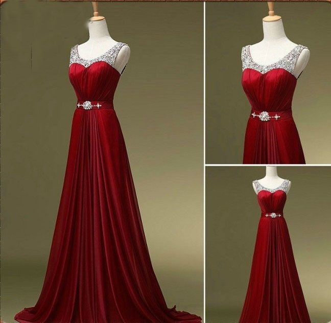 Formal Evening Dresses for Wedding